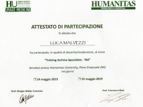 Luca Malvezzi